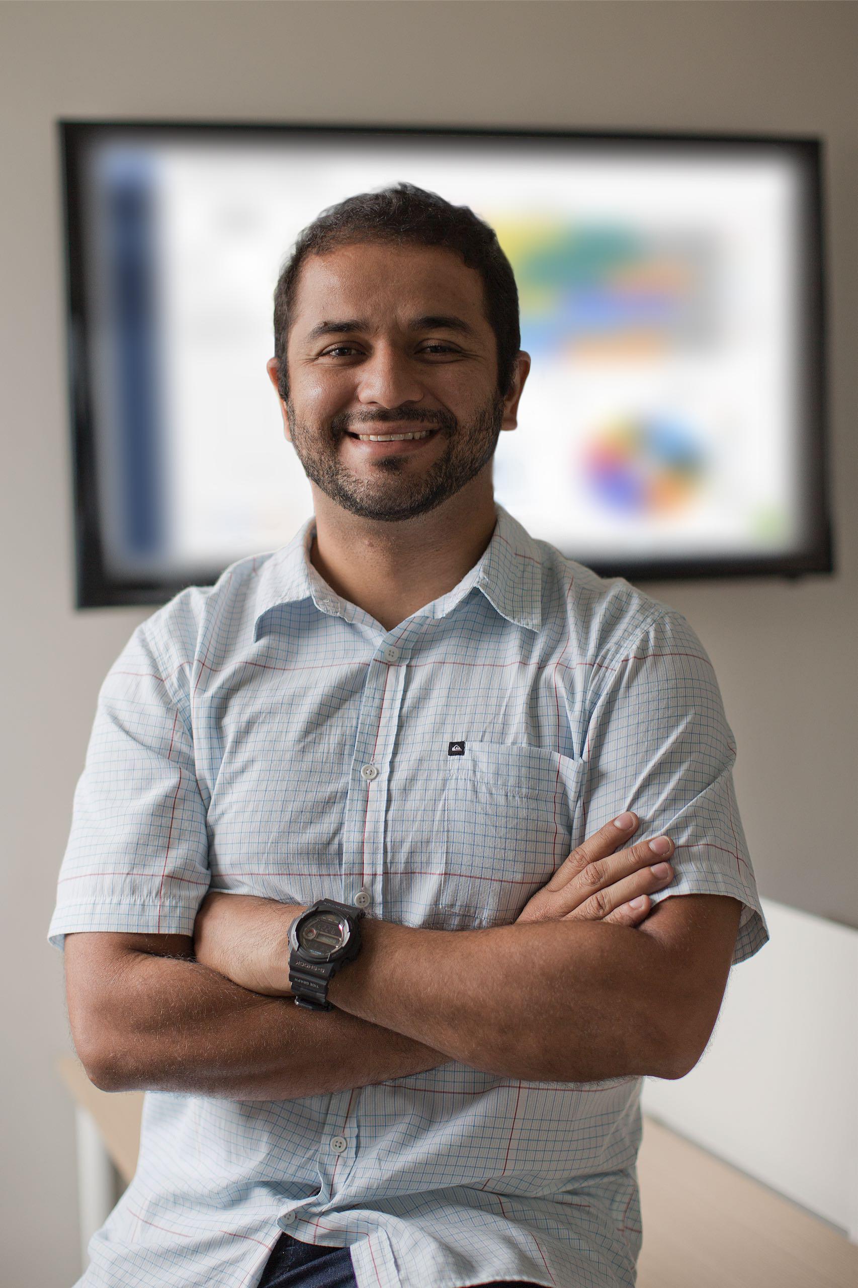 Rafael Silva, CEO e idealizador da El Pescador, continuará à frente da gestão.