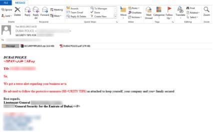 El Pescador pos blog medo phishing